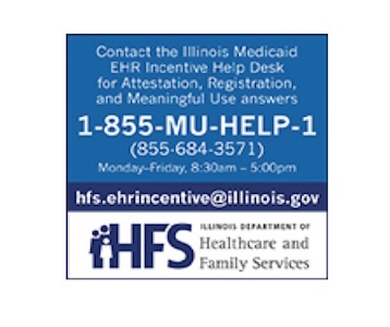 IL Medicaid Meaningful Use Help Desk
