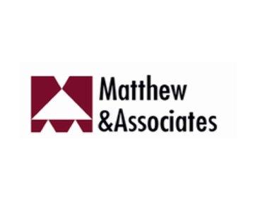 Matthew & Associates, Inc.