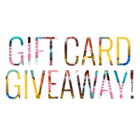 Gift Card Giveaway!
