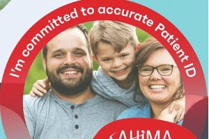 Have You Taken AHIMA's Naming Policy Pledge?