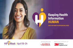 HIP Week & National Volunteer Week
